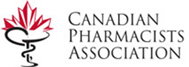 Canadian pharmacists association logo
